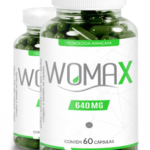 WOMAX