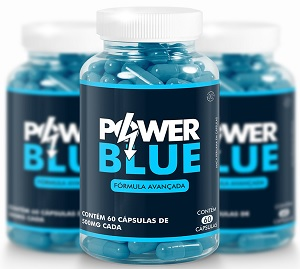 Power Blue